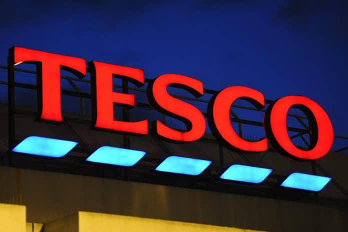 Tesco fined £8 million