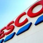 Tesco CEO Dave Lewis building support for online sales tax to reform business rates