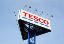 Tesco CEO