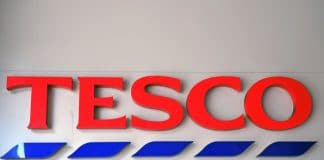 Tesco full year