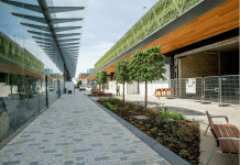 lexicon Bracknell signs