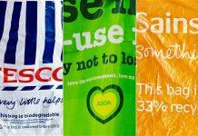 Tesco-Carrefour Sainsbury's-Asda