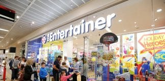 The Entertainer full year