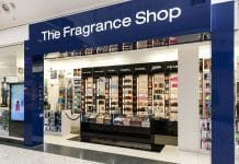 The Fragrance Shop Sniff Bars