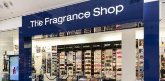 The Fragrance Shop Black Friday Sanjay Vadera