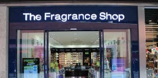 Fragrance Shop Christmas