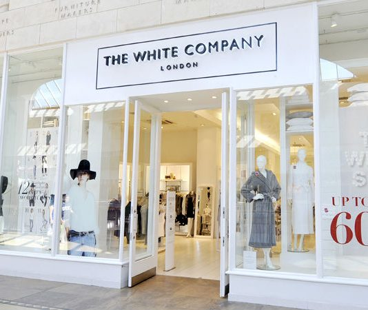 The White Company hires former Topshop exec as new head of buying Emma Fox