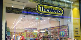The Works posts half-year loss & slowing sales as CEO Kevin Keaney resigns