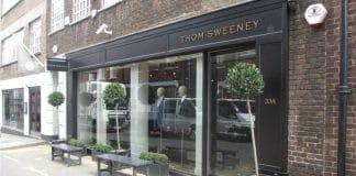 Thom Sweeney