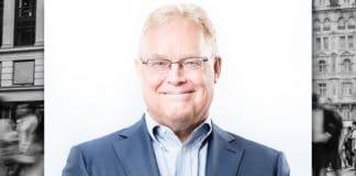 Inriver CEO