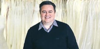 Todd Cassidy WED2B CEO & Founder