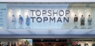 Topshop CEO Paul Price resigns Topman Arcadia