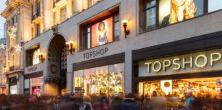 Arcadia completes Topshop flagship's £310m refinancing
