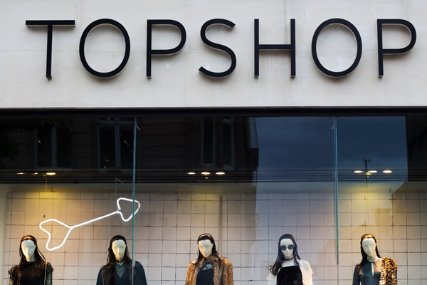 Topshop Appoints Anthony Cuthbertson As Design Director Retail Gazette
