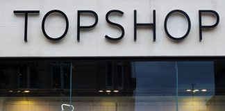 Arcadia Topshop / Topman CEO