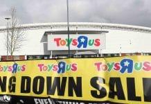 Toys R Us US