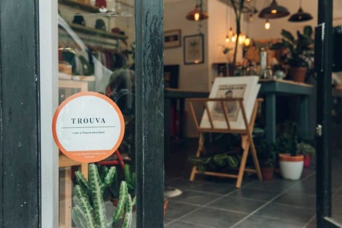 Trouva secures £17m to fund European expansion