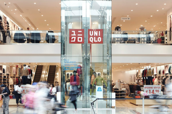 Uniqlo profits down 40% as Fast Retailing predicts bounce-back recovery