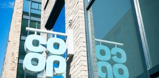 The Co-op becomes the first UK retailer to pledge support for the UN's climate change campaign
