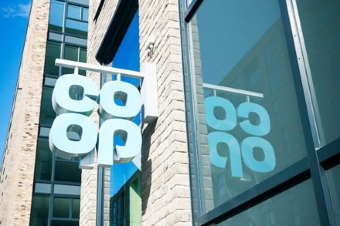 The Co-op launches 30 new stores in run up to Christmas
