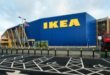 Ikea sales increase 5% amid ongoing transformation