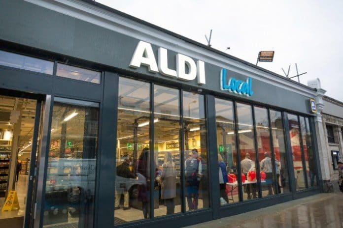 Aldi Launches New Local Concept Store In South London