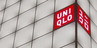 Uniqlo trading update
