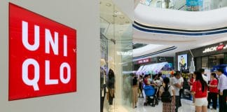 Uniqlo owner Fast Retailing has lowered its annual profit forecast as a result of additional Covid-related government restrictions in Japan and overseas denting footfall.