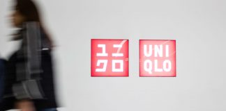 Uniqlo's full-year profits
