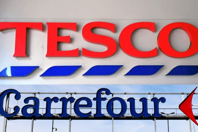 Tesco-Carrefour alliance to be probed by French regulator - Retail