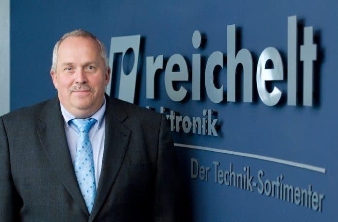 Reichelt CEO