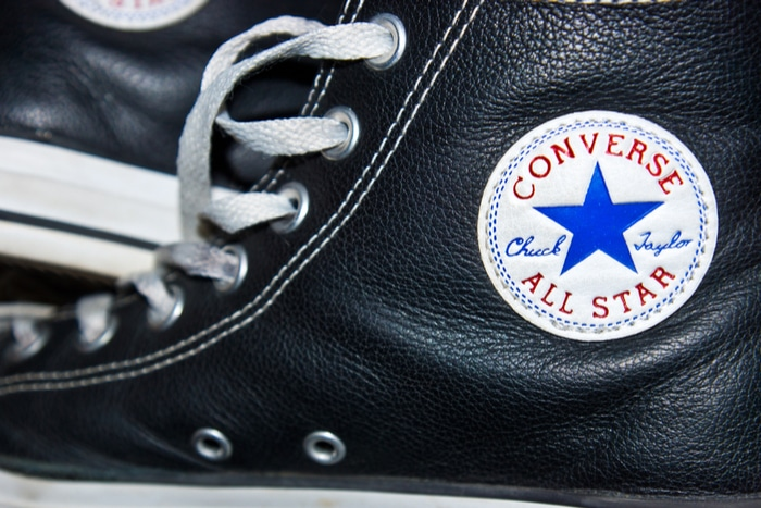 Converse makes UK store debut at London
