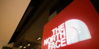 North Face VF Corporation fur free