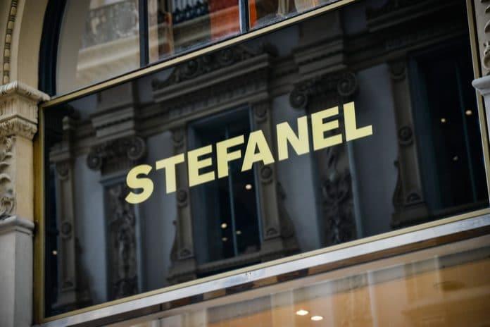 stefanel CEO