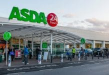 Asda job cuts