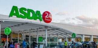 Asda full year results