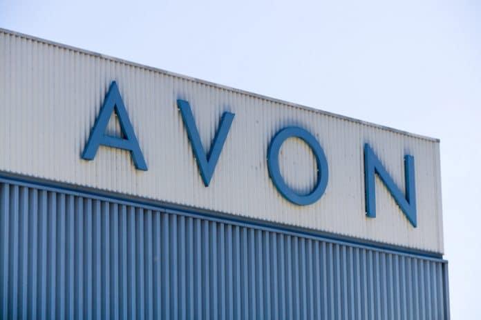 Avon CEO