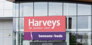 Harveys Bensons Beds