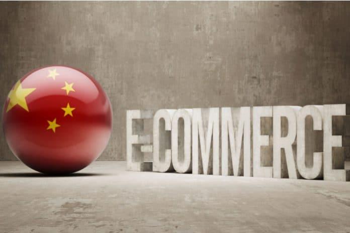 China ecommerce