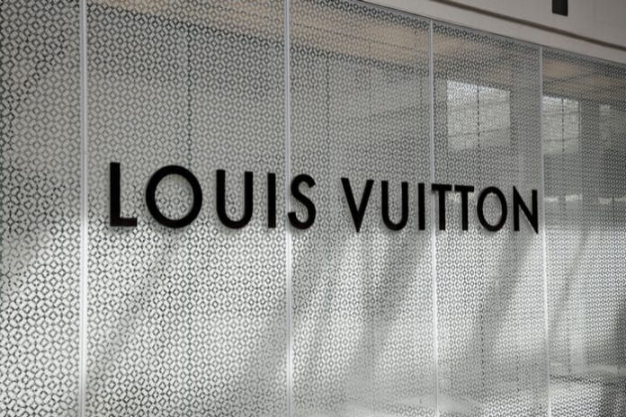Louis Vuitton Kim Jones