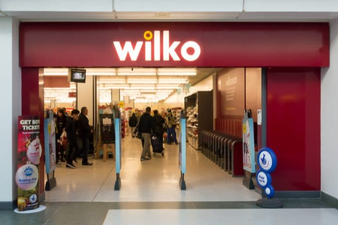 Wilko job cuts