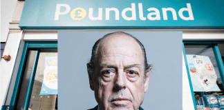 Poundland Soames