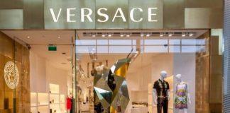Versace Fashion Nova lawsuit