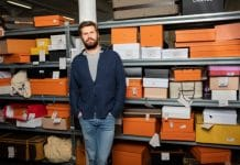 Maximillian Bittner details ambitions for Vestiaire Collective as CEO