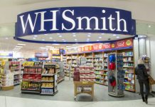 "WHSmith reports back on £226m loss after ""challenging year"""