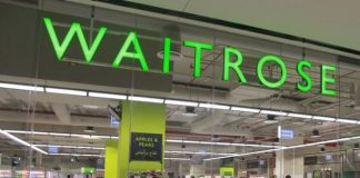 Waitrose food report Rob Collins