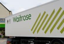 Waitrose online