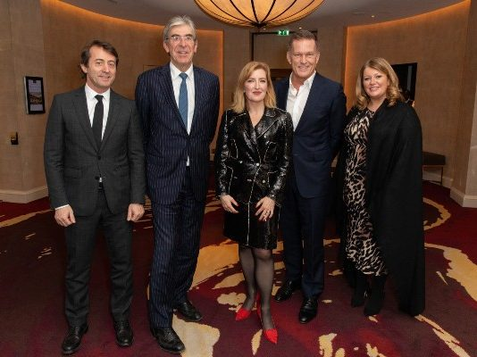 The body for the UK luxury industry Walpole has partnered up with British luxury brands Burberry, Dunhill, Harrods, Johnstons of Elgin, Mulberry and The Savoy to establish British luxury as a leader in sustainability.