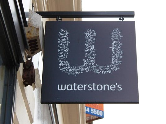 Waterstones full year profits rise 39%