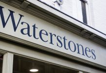 Waterstones promotes Luke Taylor to retail director as Steve Callaghan resigns